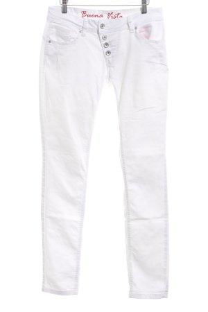 Buena Vista Jeans skinny multicolore stile casual
