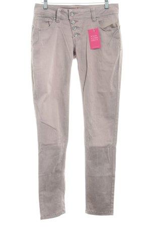 Buena Vista Skinny Jeans blasslila Casual-Look