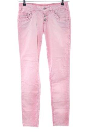 Buena Vista Slim Jeans pink Casual-Look