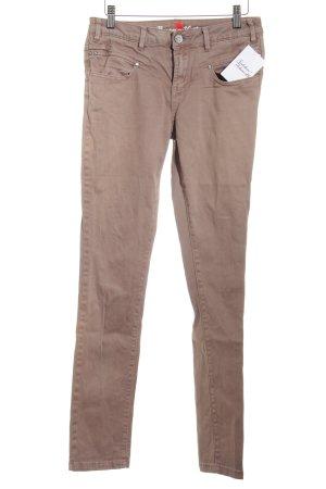 Buena Vista Slim Jeans graulila Casual-Look