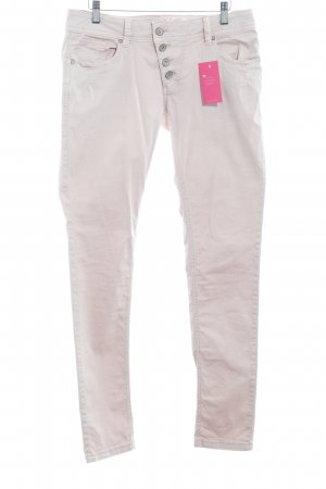 Buena Vista Slim Jeans rosé Casual-Look