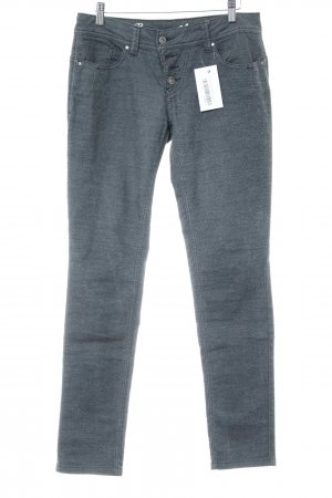 Buena Vista Stoffhose anthrazit Casual-Look