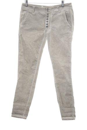 Buena Vista Straight-Leg Jeans hellbeige-taupe Casual-Look