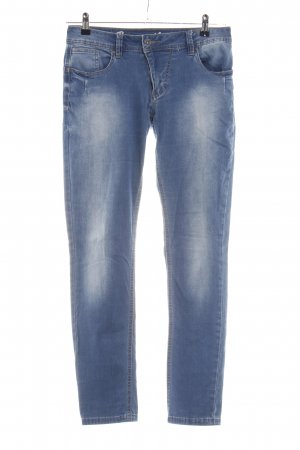 Buena Vista Stretch Jeans blue casual look