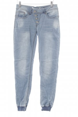 Buena Vista Stretch Jeans himmelblau Casual-Look
