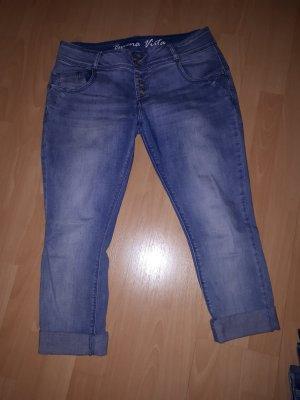 Buena Vista Jeans a 7/8 blu