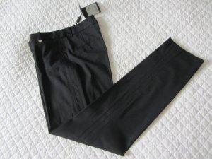 Massimo Dutti Trousers black