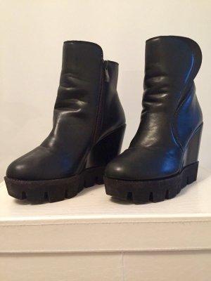 **Bufallo Echtleder Boots**