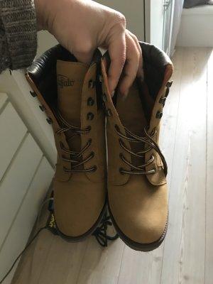 Buffallo Schuhe