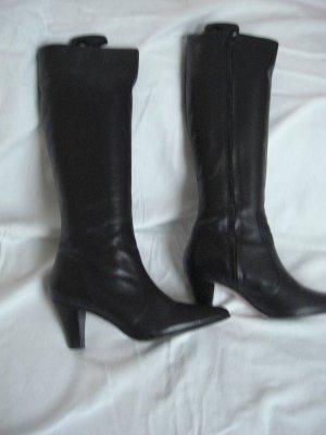 Buffallo Stiefel Größe 40 schwarz