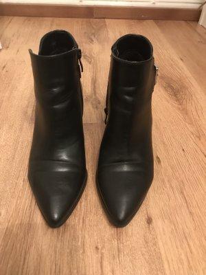 Buffalo Ankle Boots Gr. 38