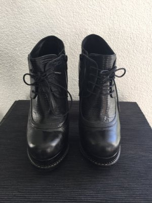 Buffalo Ankle Boots Gr. 39