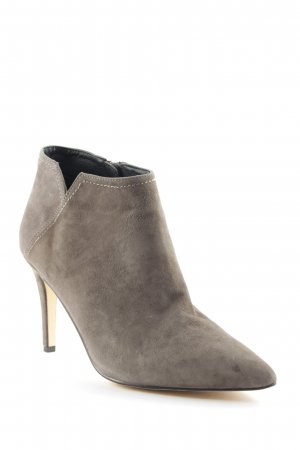 Buffalo Ankle Boots grey business style