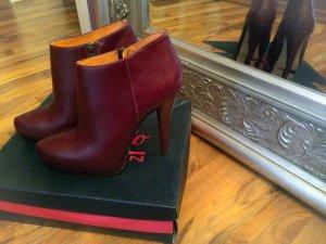 Buffalo Ankle Boots Größe 39
