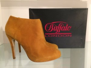 Buffalo Ankle Boots Stiefeletten im Originalkarton