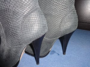 Buffalo - Ankleboots, Stiefeletten neuwertig