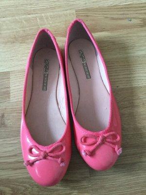Buffalo Ballerinas - pink - NEU!!