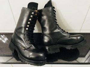 Buffalo Biker Boots Gr.39 - Top