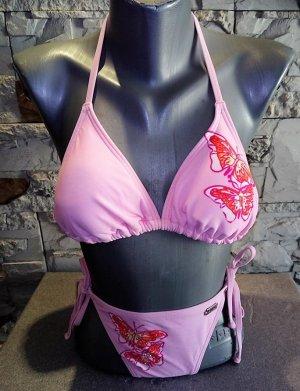 Buffalo Bikini in gr 36 Rosa Neu Cup C/D
