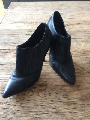 Buffalo Booties schwarz 39