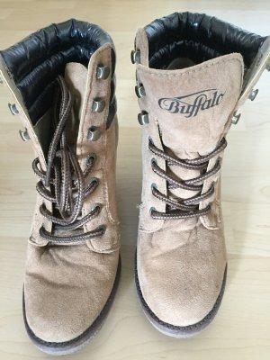 Buffalo Boots 36