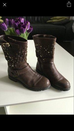 Buffalo Boots 38 neu