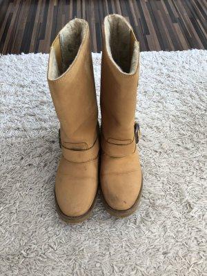 Buffalo Boots Größe 38