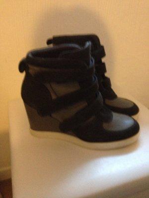 Buffalo Boots in Gr.40 /Grau