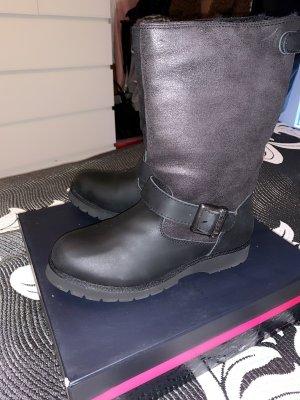 Buffalo Boots neu