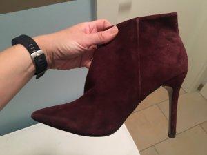 Buffalo Boots Stiefeletten Heels