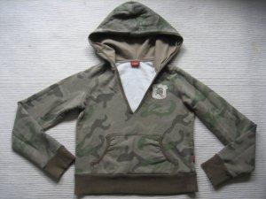 buffalo camo bluse gr. xs 34 camougflage