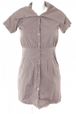 Buffalo Cargo Dress grey casual look