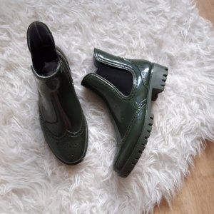 Buffalo Chelsea Boots multicolored
