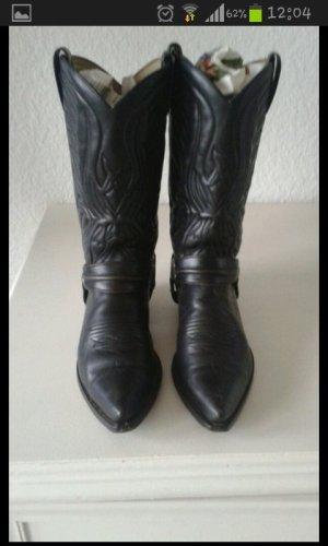 Buffalo Cowboy Stiefel