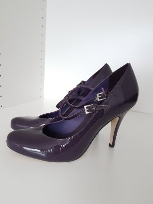 Buffalo Damen Pumps in violett