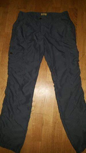 Buffalo Cargo Pants dark grey