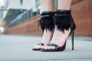 Buffalo Feder High Heels