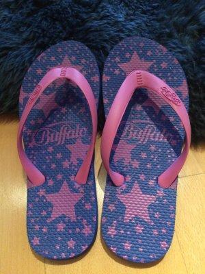 Buffalo Flip Flops Gr. 38-39