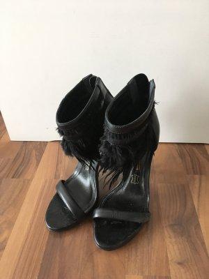 Buffalo Fransen Schuh
