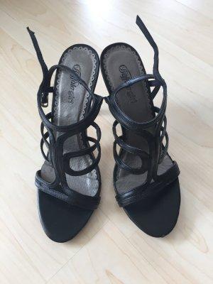 Buffalo High Heel Sandal black