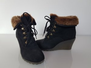 Buffalo Girl Winterstiefelette
