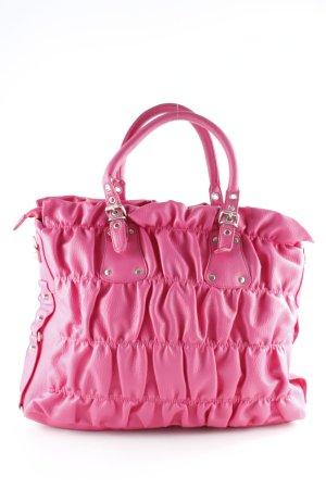 Buffalo Handtasche pink Casual-Look