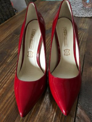 Buffalo Heels Pumps Gr 39 neu
