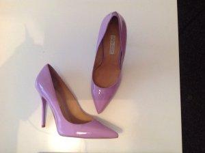 Buffalo heels pumps spitz