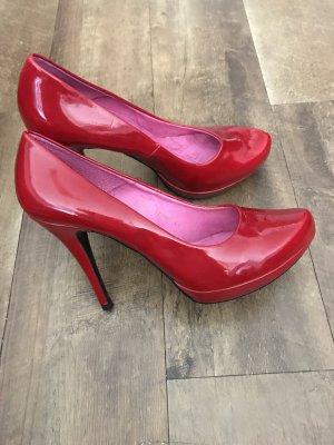 Buffalo - High Heels