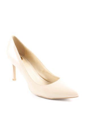 Buffalo High Heels camel Elegant