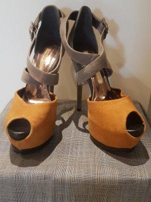 Buffalo High Heels, Größe 37