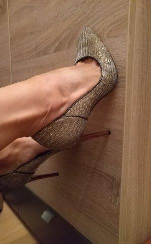 Buffalo High Heels Größe 38