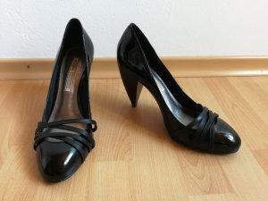 Buffalo high heels ,, Lackleder'' Gr. 41
