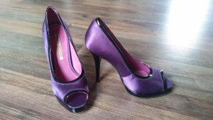 Buffalo High Heels - Lila / Violett - Gr. 39 - w.Neu